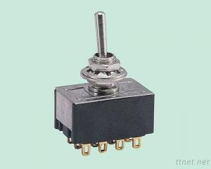 Miniature Switches